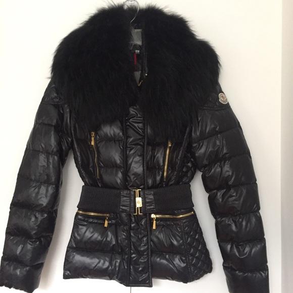 Moncler Jackets & Coats